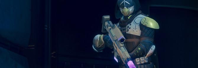 Гайд Destiny 2: Как зарабатывать легендарные осколки