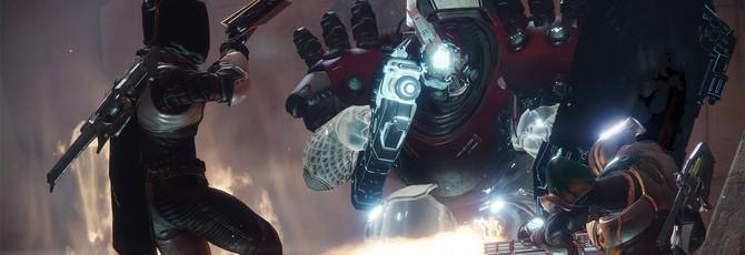 Гайд Destiny 2: Как быстро прокачивать уровень и получать Силу