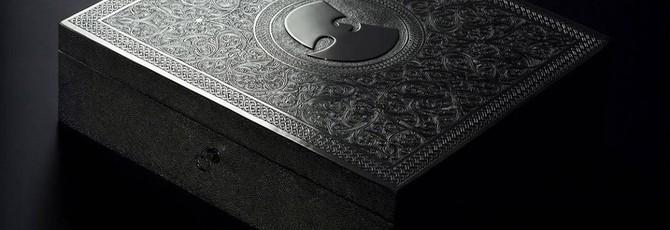 Уникальный альбом Wu-Tang Clan продается на eBay