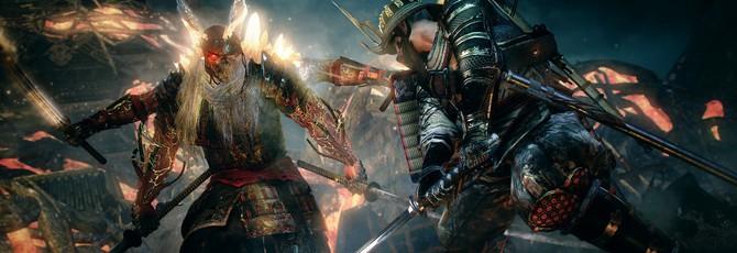 Дополнение Bloodshed's End для Nioh выйдет 26 сентября