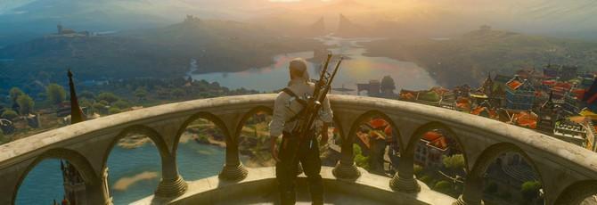 The Witcher 3: Wild Hunt получит патч для PS4 Pro в ближайшие дни