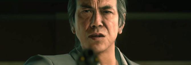 Скриншоты и видео Yakuza Kiwami 2