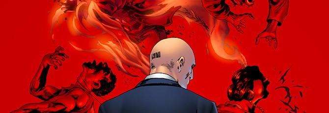 IO Interactive выпустит комикс, посвященный Hitman