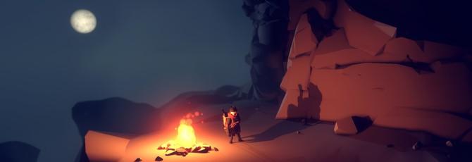 Несколько геймплейных роликов адвенчуры Little Devil Inside