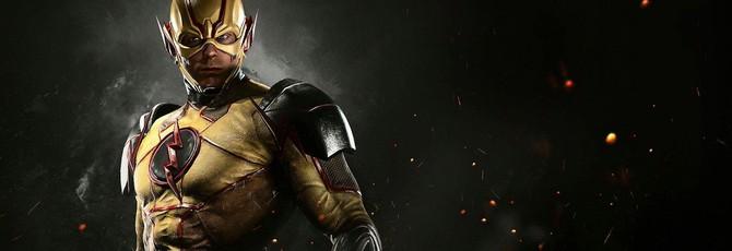 PC-версия Injustice 2 засветилась в Amazon