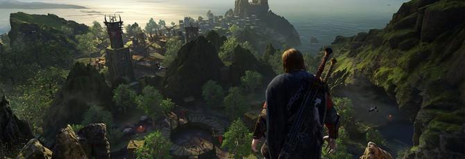 Сайд-квесты Shadow of War подарят больше увлекательных историй