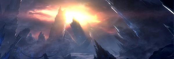 Новые детали Lost Planet 3