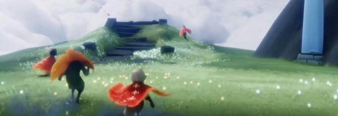 Новая игра создателей Journey — эксклюзив Apple