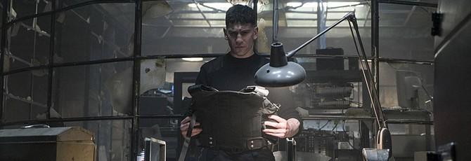 Премьера сериала The Punisher состоится внезапно
