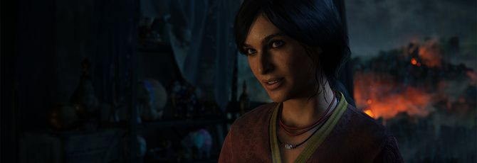 Как создавались анимации Uncharted: The Lost Legacy