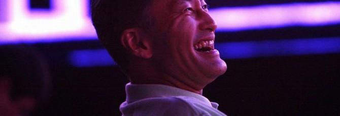 2018 год будет последним для пародийного аккаунта Кадзуо Хираи