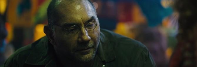 """Персонаж Батисты во второй короткометражке-приквеле к """"Бегущему по лезвию 2049"""""""