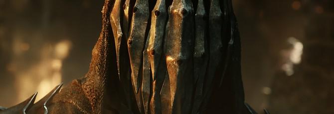 Новый ролик Middle-earth: Shadow of War — Падение Исильдура