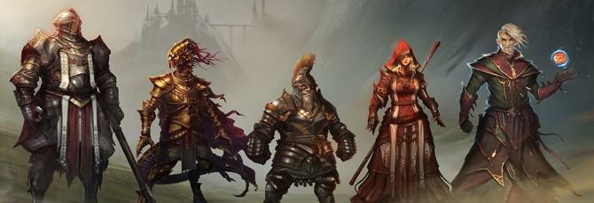 Рекорд Divinity: Original Sin 2 — 85000 игроков одновременно