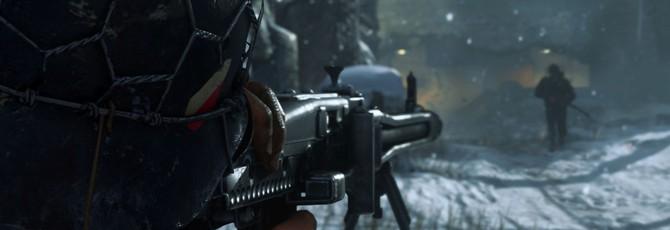 Сюжетный трейлер Call of Duty: WWII