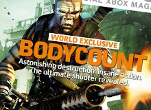 Шутер Bodycount от Codemasters