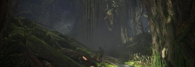 Monster Hunter: World выйдет на консолях 26 января 2018 года