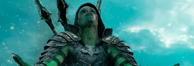 Новый трейлер Middle-earth: Shadow of War — Мистическое племя