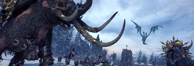 Новый видео-гайд Total War: Warhammer 2 посвящен юнитам