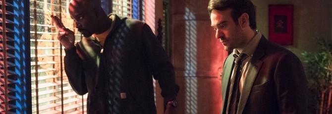 The Defenders показал резкий спад интереса к сериалам Marvel