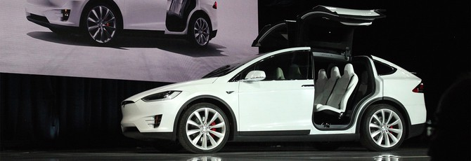 Tesla и AMD разрабатывают собственный процессор для умных авто