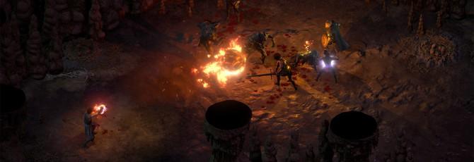 Многоклассовая система в Pillars of Eternity 2: Deadfire