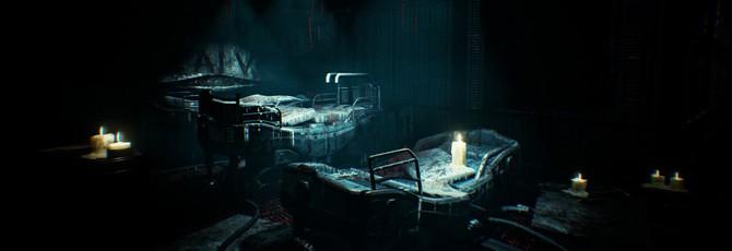 Хоррор Hollow выйдет 16 ноября на PC