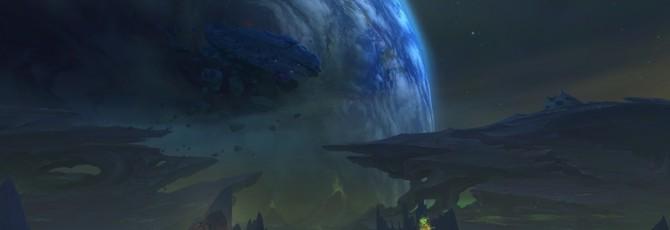 """Аудиодрама """"Тысяча лет войны"""" по World of Warcraft"""