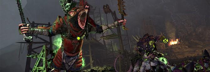 Первые оценки Total War: Warhammer 2