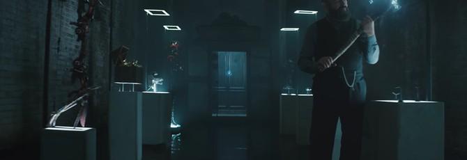"""Новая реклама PlayStation Store с актером """"Игры престолов"""""""
