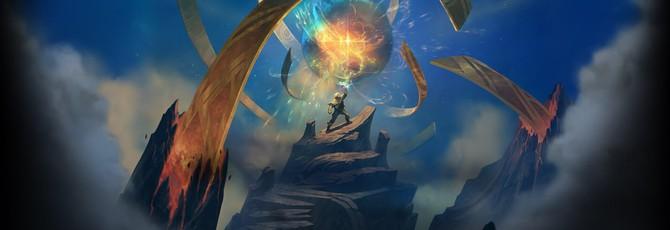 Riot Games показала новые руны League of Legends