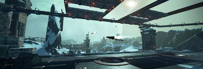 Корабли-невидимки в EVE: Valkyrie