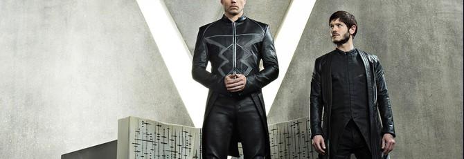 Новый зрелищный трейлер сериала Inhumans