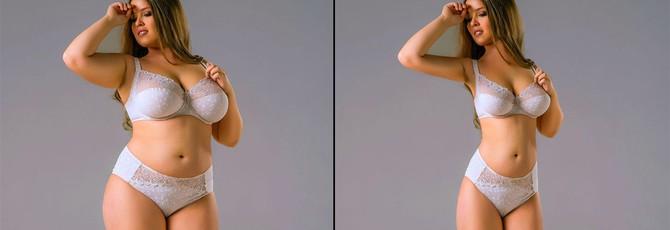 """Getty Images будет банить отфотошопленные фото с """"утонченными"""" моделями"""