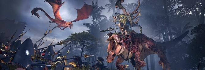 5 причин поиграть в Total War: Warhammer II