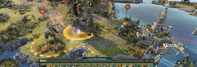 Гайд по зданиям в Total War: Warhammer 2