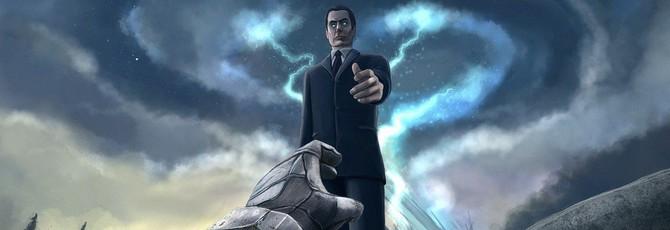 Фанаты делают полноценную Half-Life 2: Episode 3 по сюжету Марка Лэйдлоу