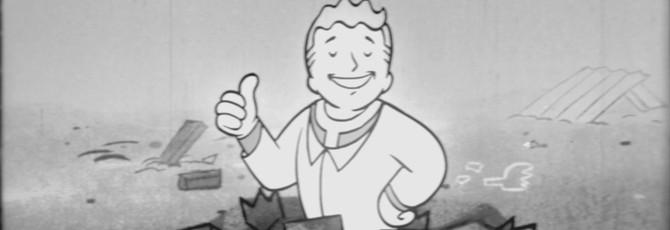 Крис Авеллон тизерит что-то связанное с Fallout