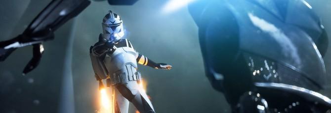 Star Wars Battlefront II: сравнение графики на PS4 Pro и Xbox One S