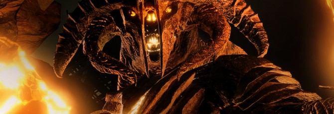 Сравнение графики Middle-earth: Shadow of War на PC, Xbox One и PS4