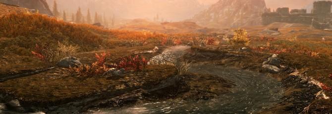 Режим выживания в Skyrim временно бесплатный в честь релиза Creation Club