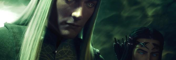 Набор потрясающих скриншотов Middle-earth: Shadow of War