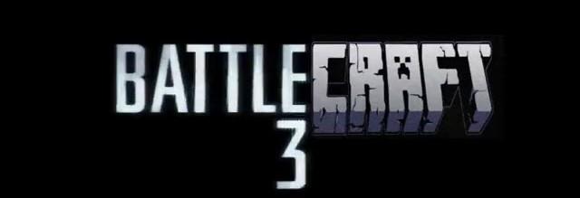 Battlefield 3 +  Minecraft = Battlecraft 3