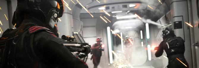 Digital Foundry о бете Star Wars Battlefront 2 на PS4 Pro