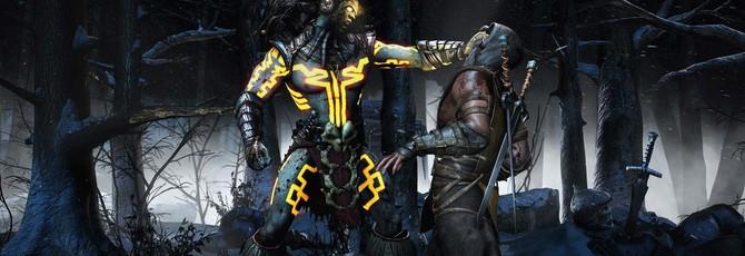 Mortal Kombat исполнилось 25 лет