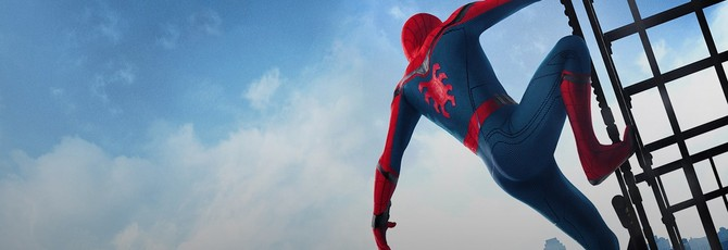 """Неудачные дубли """"Человека-паука: Возвращение домой"""""""