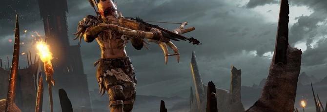 Новые геймплейные ролики Middle-earth: Shadow of War в 4K