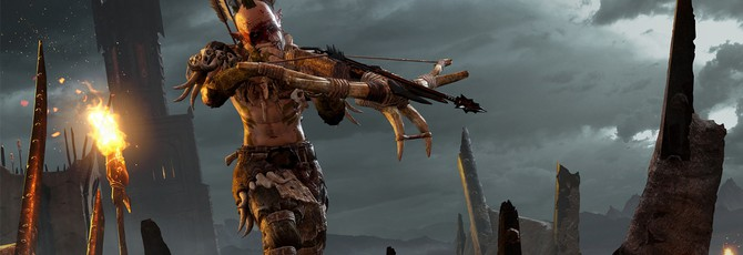 Гайд по умениям в Middle-earth: Shadow of War