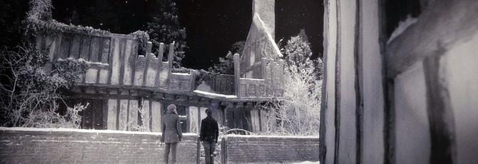 Дом где Волдеморт убил родителей Гарри Поттера выставлен на продажу