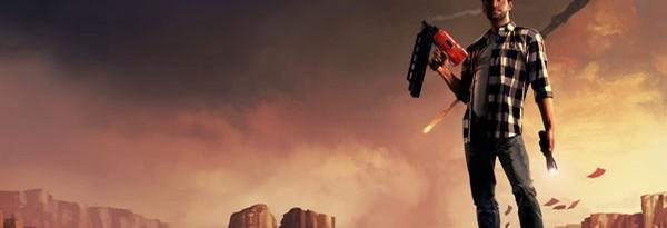 В Steam обнаружены следы Alan Wake's: American Nightmare